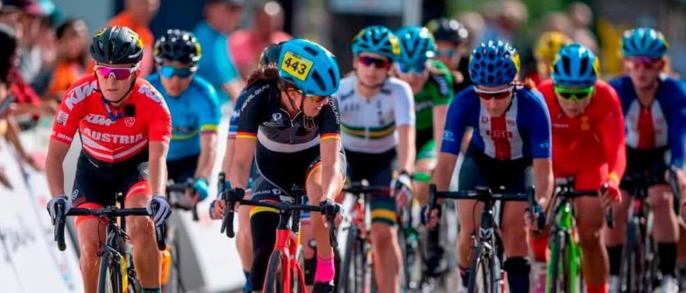 UCI Para-Cycling World Championships Road, Emmen (NL), Foto: Oliver Kremer