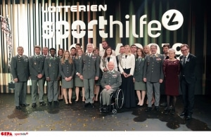 Lotterien Sporthilfe Gala 2019, Foto: GEPA pictures