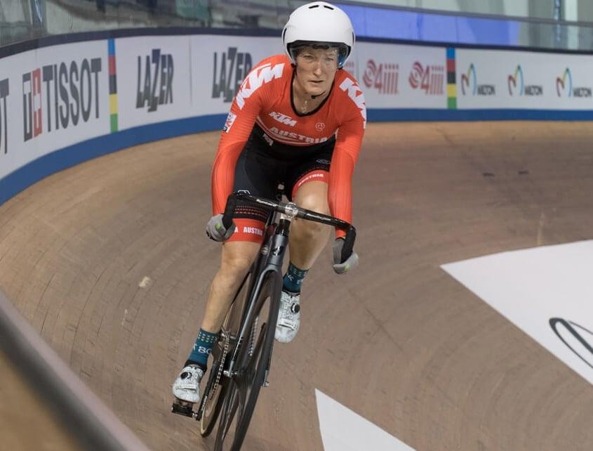 UCI Para-Cycling Track Worldchampionships Milton (CAN) 2020, (c) Yuko Sato