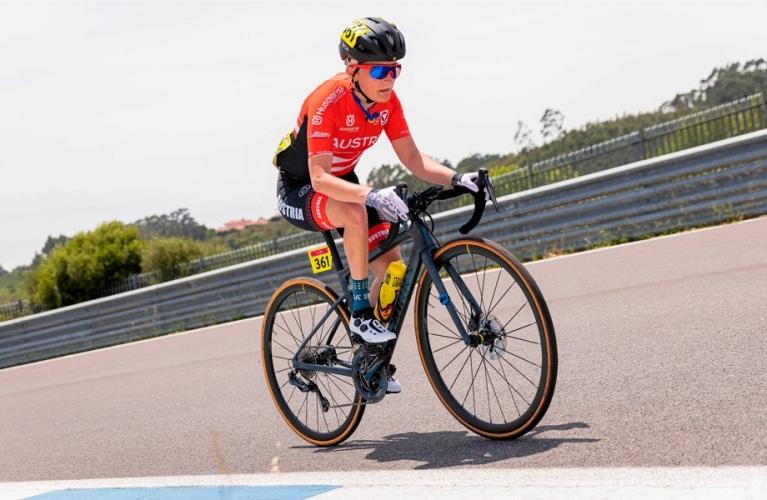UCI Paracycling Worldcup Road, Portugal, 2021, Yvonne Marzinke